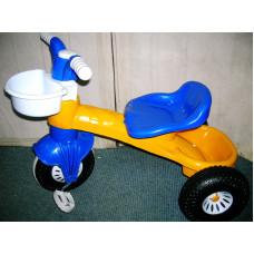 Tricikl šarenko