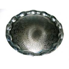 Ovalni poslužavnik Antik 35cm