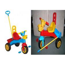 Tricikl-guralica 3648