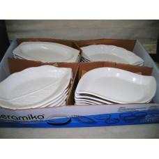 Keramički tanjiri