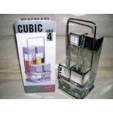 98160 Set Cubic