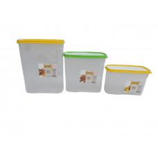 Boni vakum kutije za hranu