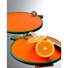 Daska oranž za seckanje G-542
