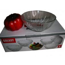 Set činija Galaxy 6/1